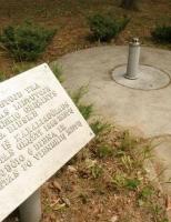 пробурена уже 4 водная скважина, которая поставляла 6600 литров воды в минуту, а ее глубина составля